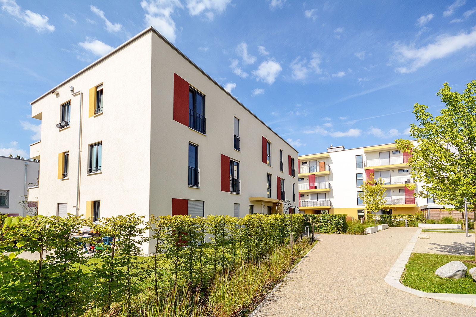 Glauner Hausverwaltung - Ihr Partner für Miet- und Eigentumsobjekte